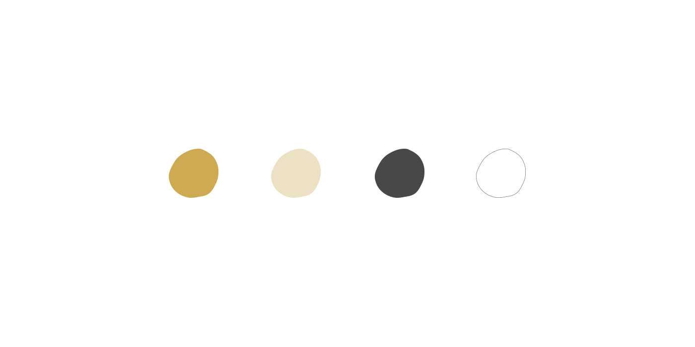 Oakmont Brand Colors