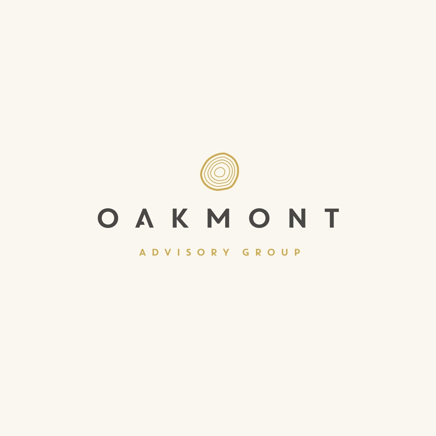 Oakmont Advisory Group Logo