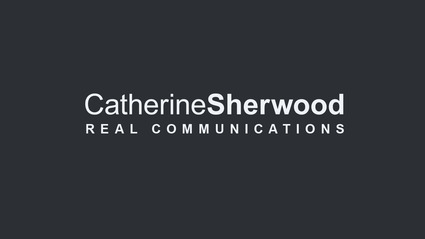 Catherine Sherwood Real Marketing