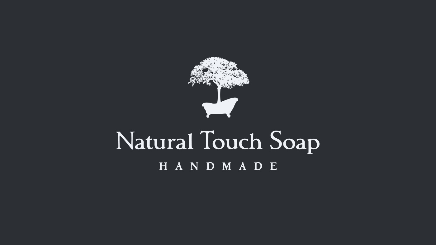 Natural Touch Soap Logo